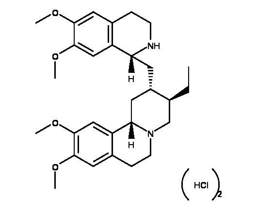 Emetine dihydrochloride
