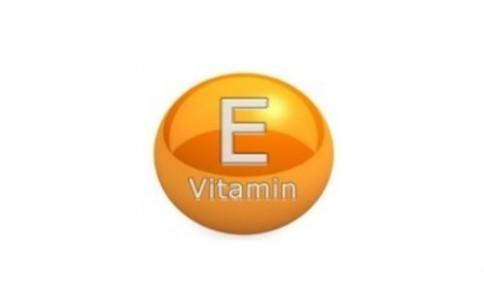 Vitamin E deriv.