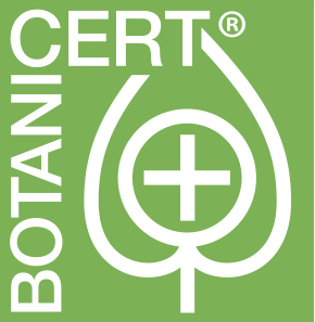 Botanicert logo